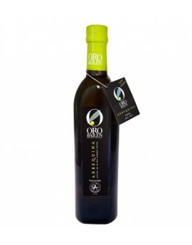 Oro Bailén - Arbequina - 500 ml