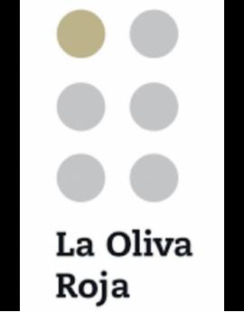 La Oliva Roja - Picual, Hojiblanca - 750 ml