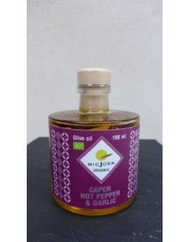 Migjorn - aroma Look, kappertjes, rode peper - 100 ml