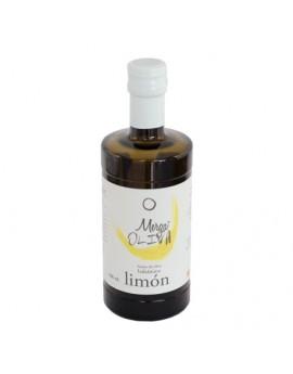 Merga Oliva Aroma Citroen - 500 ml