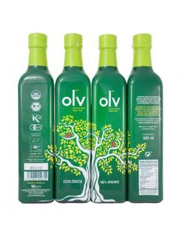 OLV - Ecológico - coupage - 750 ml