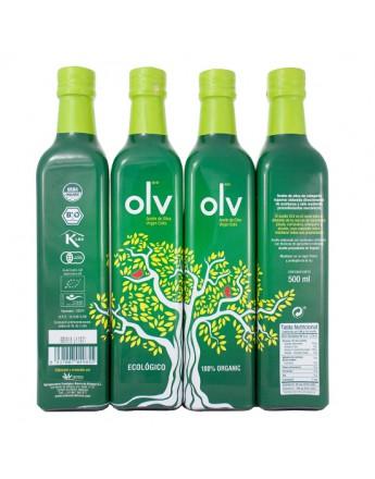 OLV - Ecológico - coupage - 500 ml