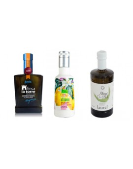 Moederdag lente olijfolie aroma