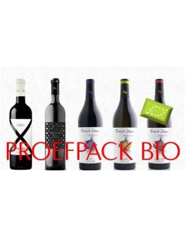 Proefpakket biowijn
