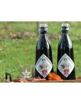 Forzudo Vermouth - Rood + Rood