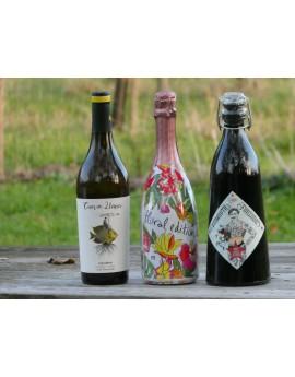 La Oliva - Apero pack wijn