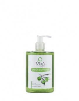 Olea Nature - Vloeibare Handzeep (met pompje)