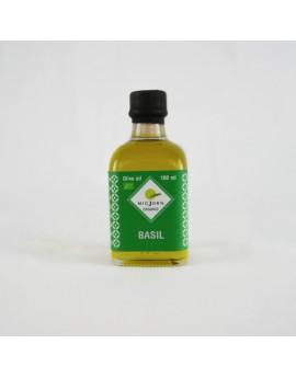 Migjorn - aroma basilicum - 100 ml