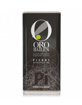 Oro Bailén Picual 500ml in Blik