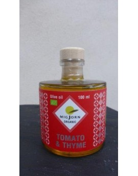 Migjorn - aroma Tomaat - Tijm - 100 ml