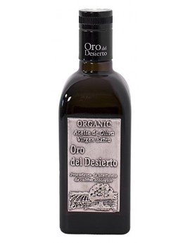 Oro del Desierto Coupage - 500 ml