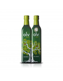 OLV - Ecológico - coupage - 500 ml