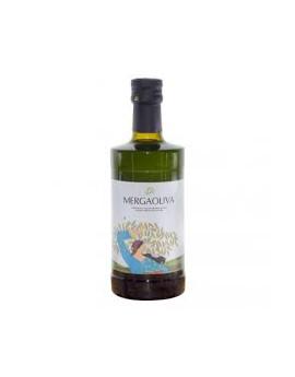 Merga Oliva Alba - Picual - 500 ml